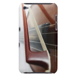 Bow on Violin iPod Touch Cases