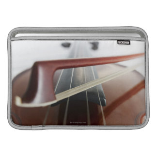 Bow on Violin Sleeve For MacBook Air