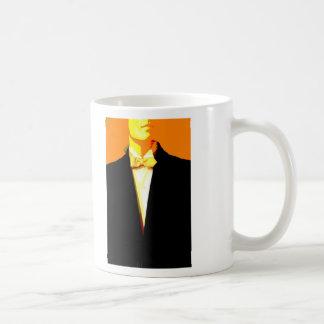 Bow Tie Beau Coffee Mug