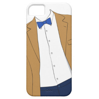 Bow Tie iPhone 5 Case