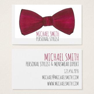 Wardrobe Stylist Business Cards - Business Card Printing | Zazzle ...