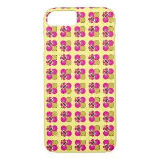 Bow-Tied Fleur De Lis iPhone 8/7 Case