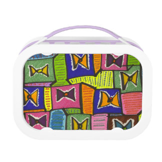 bow ties (2014) lunch boxes