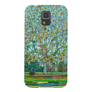 Bow Tree Autumn Case For Galaxy S5