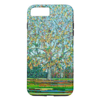 Bow Tree Autumn iPhone 8 Plus/7 Plus Case