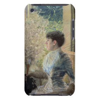 Bow Window, 1883 iPod Touch Case