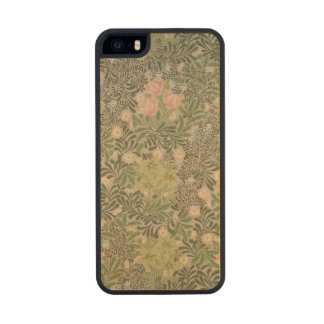 Bower' design carved® maple iPhone 5 case