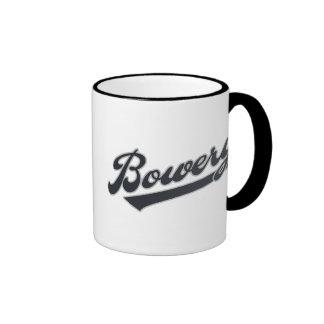 Bowery Ringer Mug