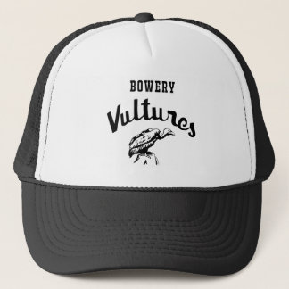Bowery Vultures Trucker Hat