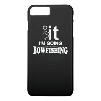 BOWFISHING iPhone 7 PLUS CASE