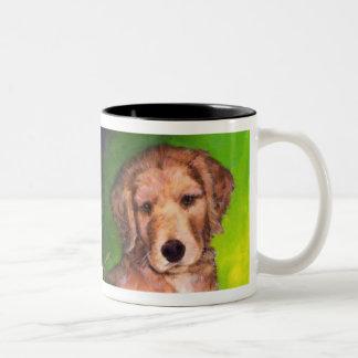 Bowie Two-Tone Coffee Mug