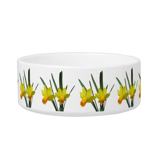 Bowl - Daffodil