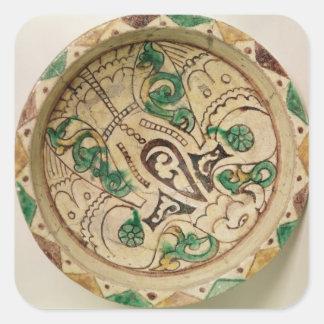 Bowl (earthenware) sticker