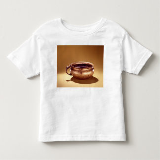 Bowl, from Keshcarrigan, County Leitrim Toddler T-Shirt