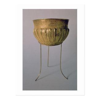 Bowl, from Palestrina Postcard