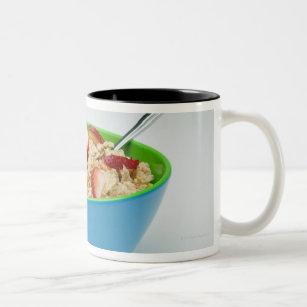 Cereal Bowl Coffee & Travel Mugs | Zazzle UK