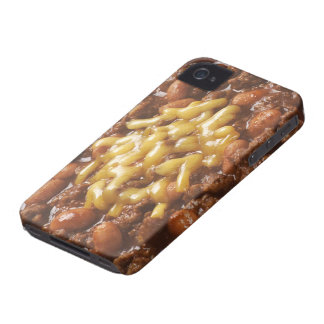 Bowl of Chili Case-Mate iPhone 4 Cases