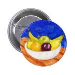 Bowl of Fruit Button