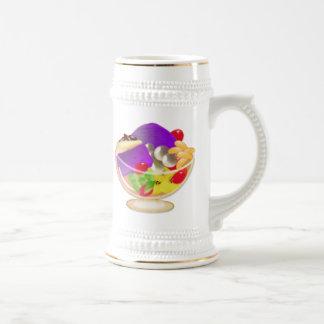 Bowl of Fruit Coffee Mug