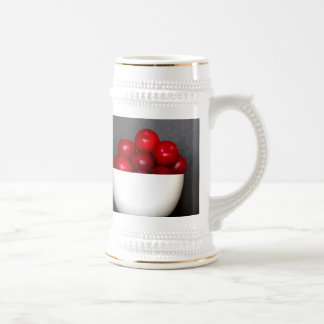 Bowl of Plums Stein