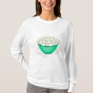 bowl of popcorn T-Shirt