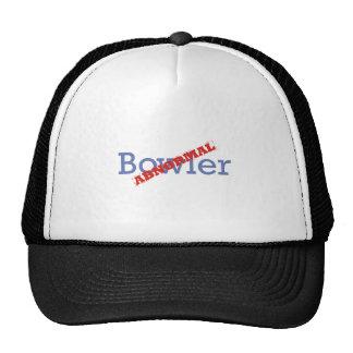 Bowler / Abnormal Cap