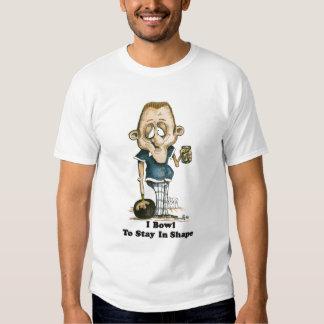 bowler tshirts