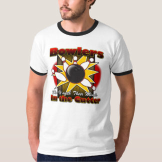 Bowlers Do It T-Shirt