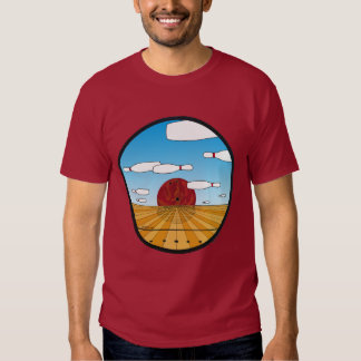 Bowler's Dreamscape Tee Shirt