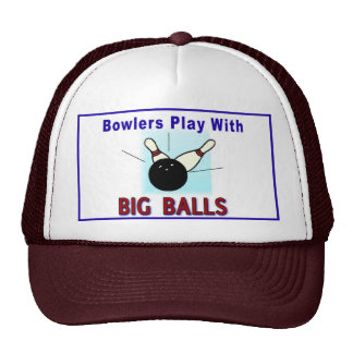 Bowlers - hat