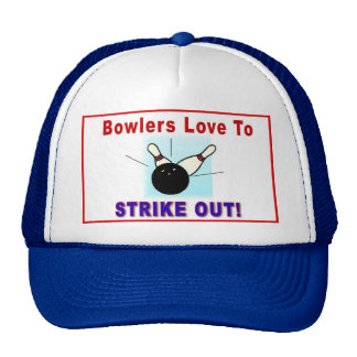 Bowlers - hats