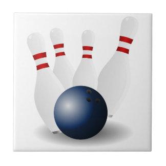 bowling-155946 bowling skittles ninepins tenpins p ceramic tile