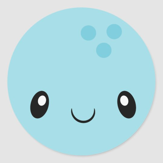 Bowling Ball Emoji Stickers