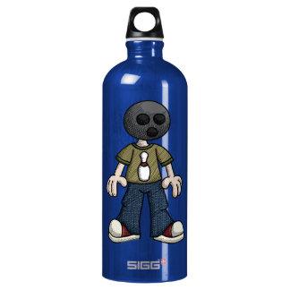 Bowling Ball Head SIGG Traveller 1.0L Water Bottle