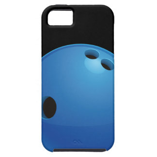 Bowling Ball iPhone 5 Covers