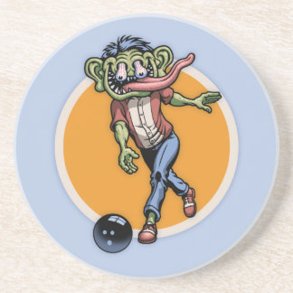 Bowling Benny Coasters