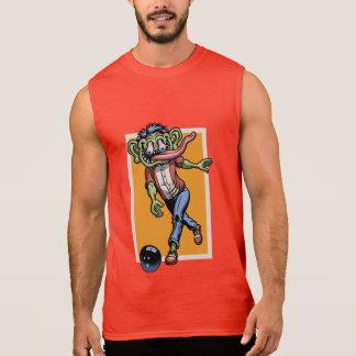 Bowling Benny Sleeveless Shirt
