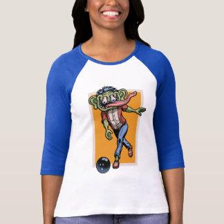 Bowling Benny T-shirt