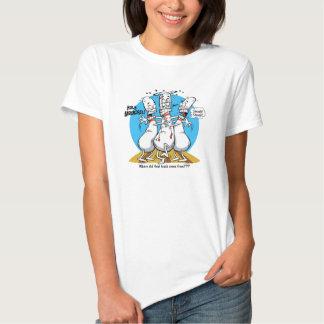 Bowling Blowout Shirts