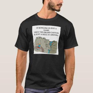 BOWLING bowler joke T-Shirt