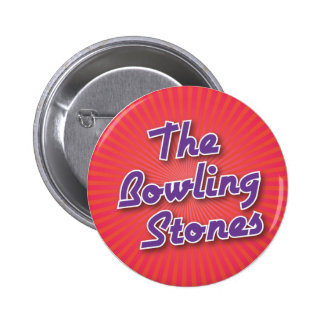 Bowling Button: The Bowling Stones