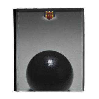 Bowling iPad Folio Cover