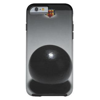 Bowling Tough iPhone 6 Case