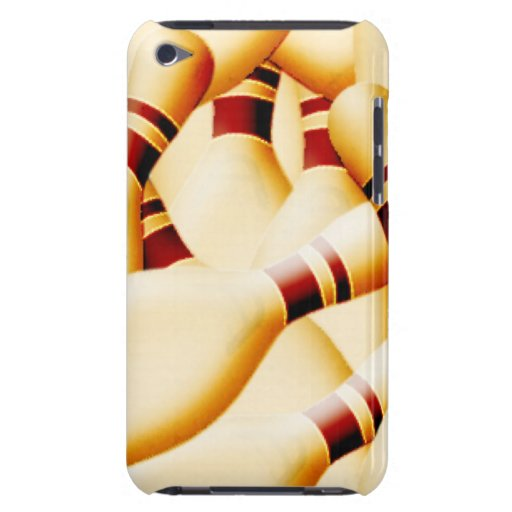 Bowling iPod Case-Mate Case