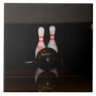 Bowling Ceramic Tile