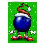 Bowling Christmas