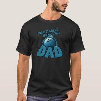 Bowling Dad T-Shirt