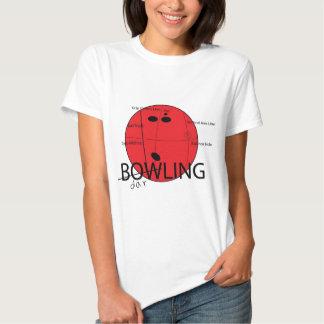 Bowling-Darling Tshirt