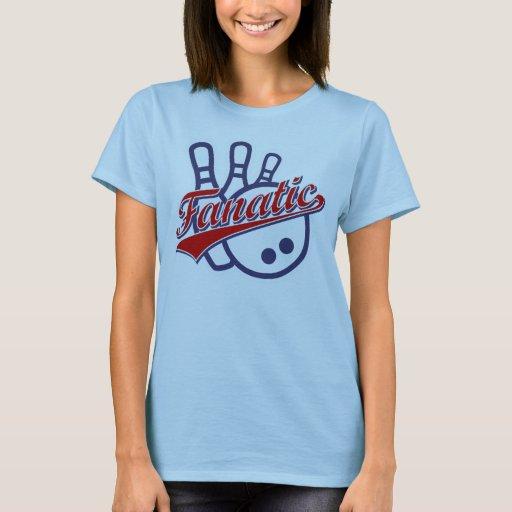 Bowling Fanatic T-Shirt