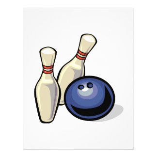 Bowling Flyers